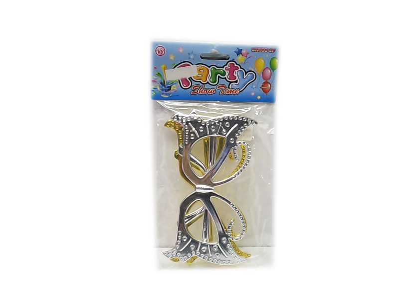 plastic glasses cute toy party toy