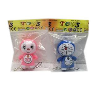 pendant toy cartoon toy Doraemon toy