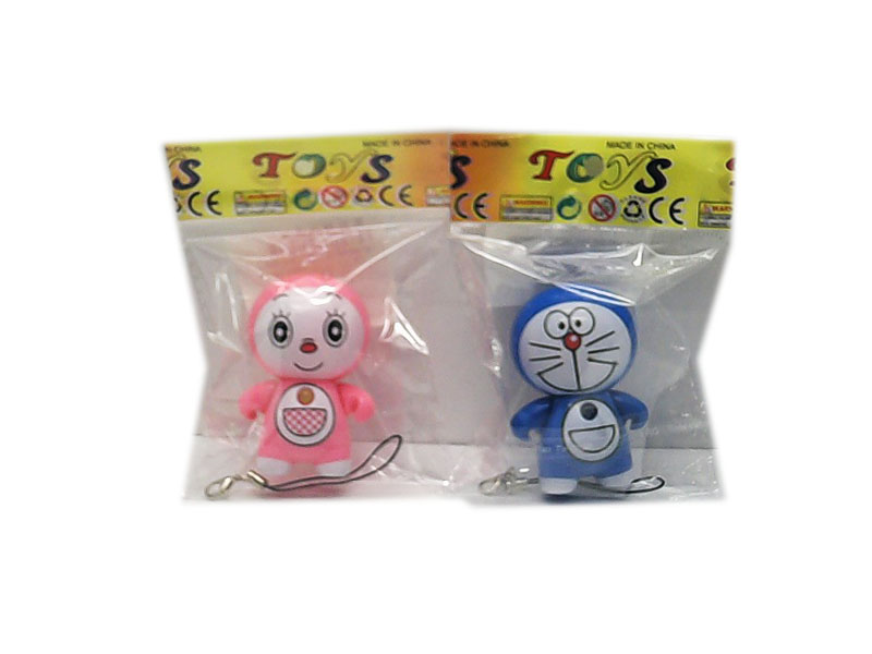 pendant toy cartoon toy Doraemon toy