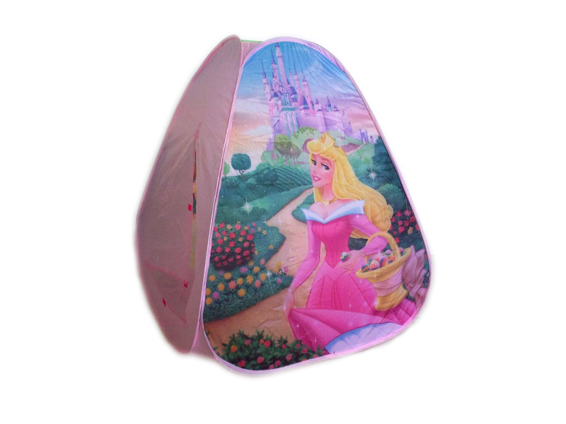 princess tent outdoor toy cute toy