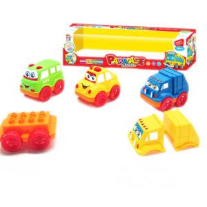 mini cartoon toy car toy cute vehicle