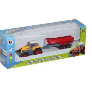 farmer car toy vehicle toy free wheel toy