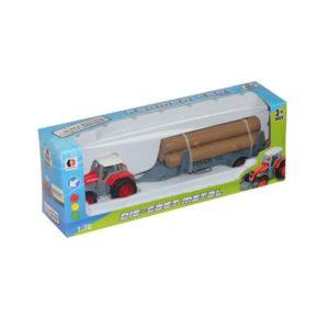 farmer vehicle toy free wheel toy metal toy