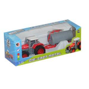 farmer toy trucks metal toy free wheel toy