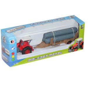 farmer toys free wheel toy metal toy