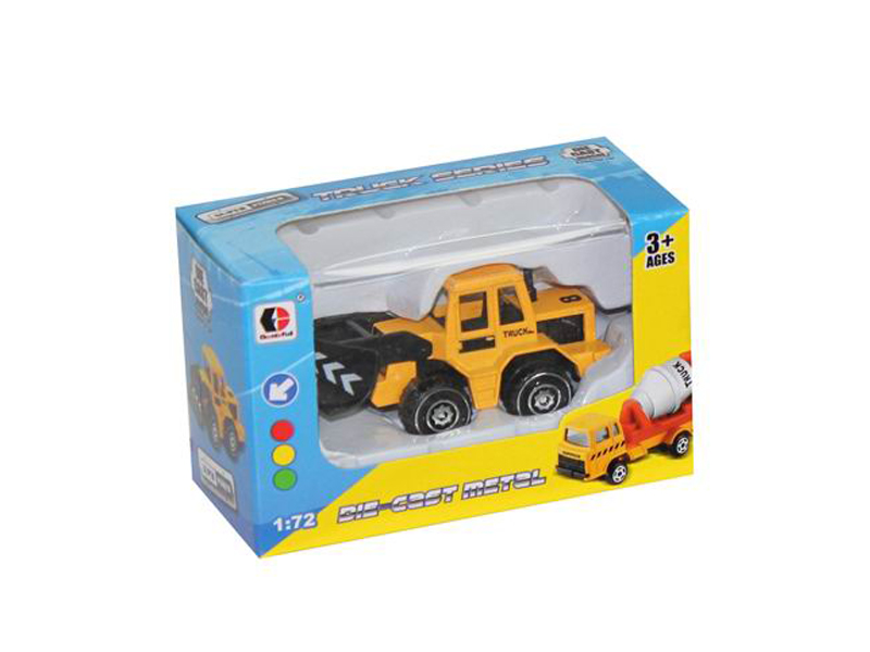 construction car toy metal vehicle cute toy