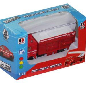 ladder car toy free wheel toy metal toy