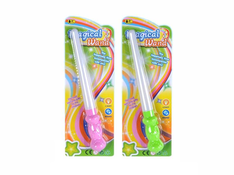 Light up stick flash stick toy funny toy