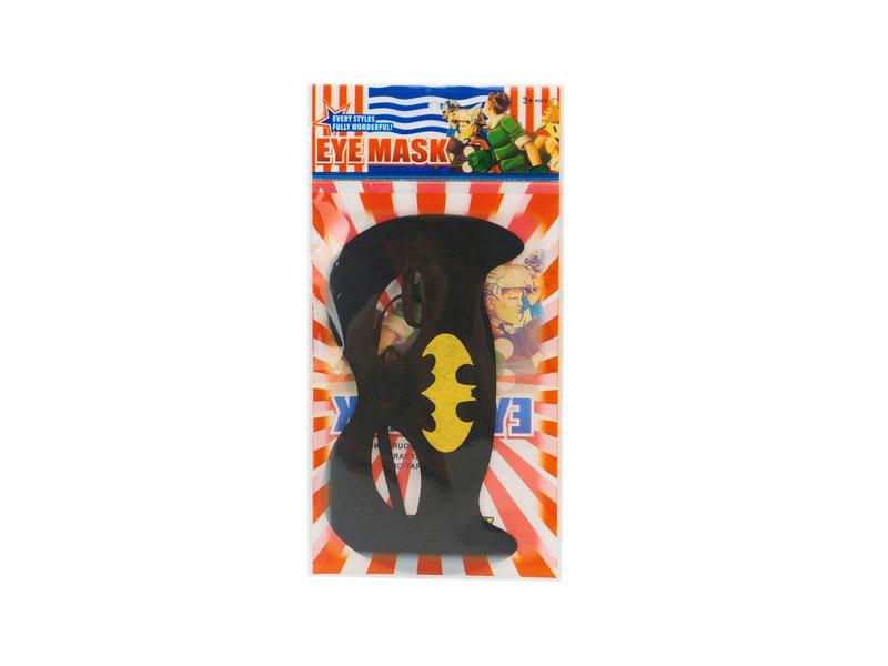Batman eye patch pretend toy blinder toy