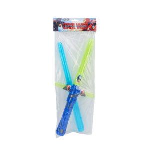 Flash sword toy captain america flash sword cartoon toy