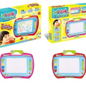 Colorful drawing board painting toy writing board