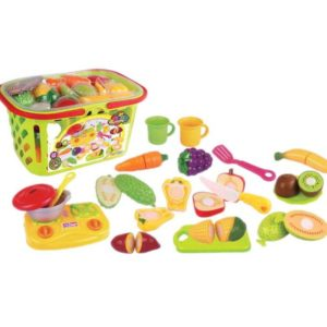 Vegetable toy cutting toy interesting toy