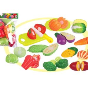 Vegetable toys cutting toy interesting toy