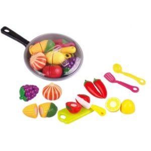 Cutting toys fruit toy interesting toy