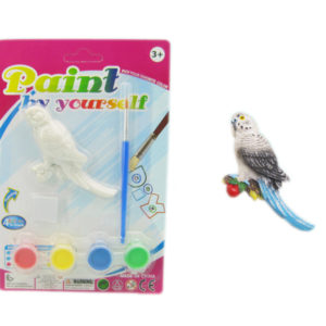 Color painting toy animal toy educational toy