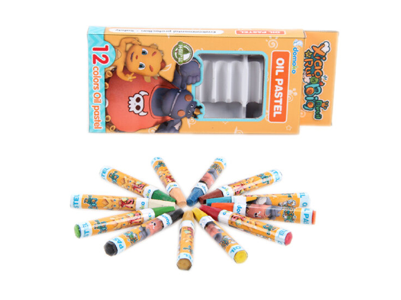 Crayon toy 12 color 12 colors drawing toy