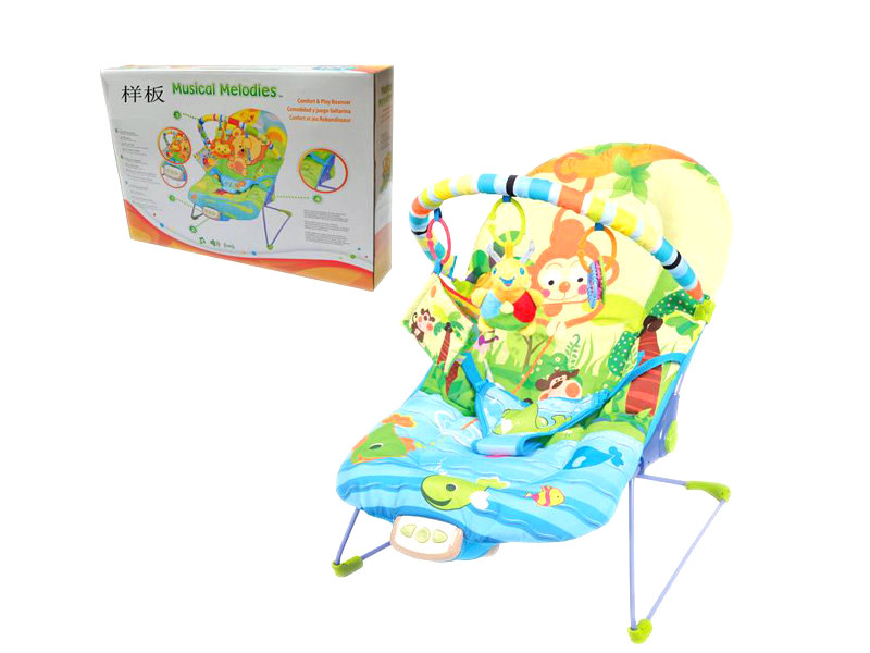 Baby chair baby toy funny toy