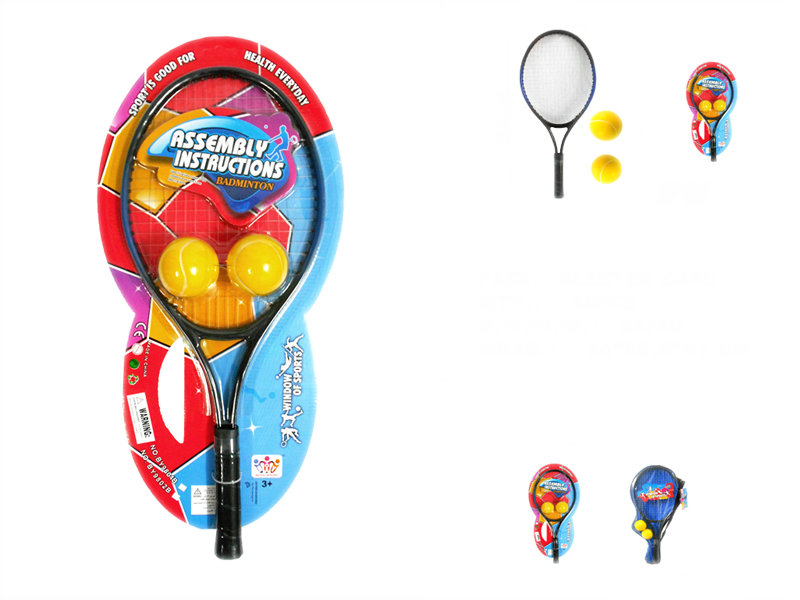 Tennis racket sports game toy children toy