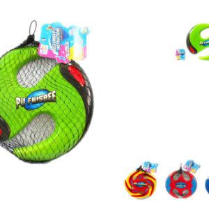 24cm frisbee toy sports game toy children toy