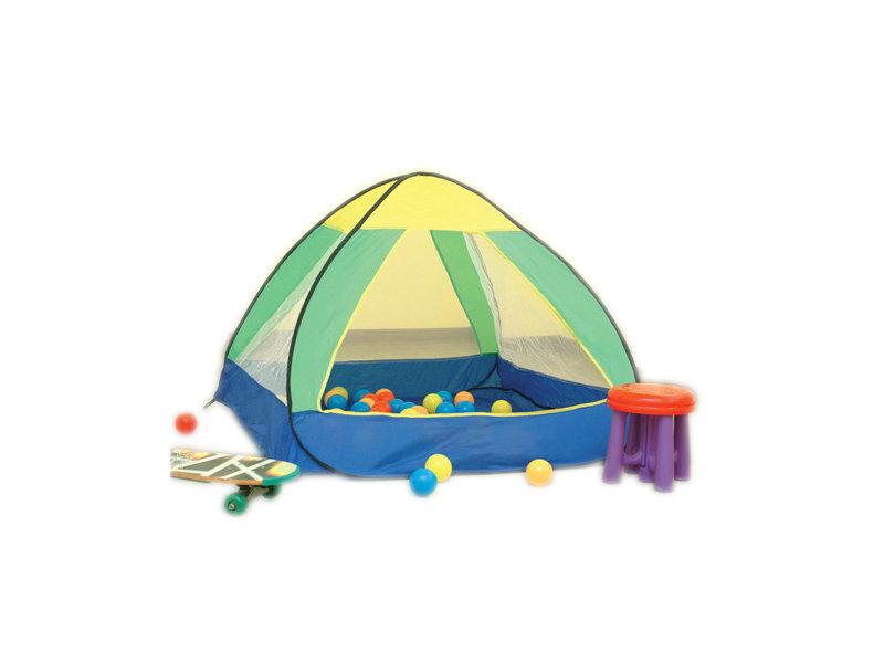 Ball tent cartoon toy tent play set