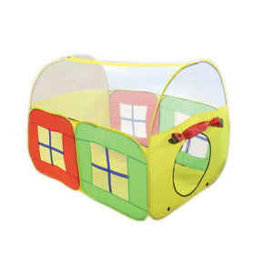 Children tent toy ball tent toy funny sports toy