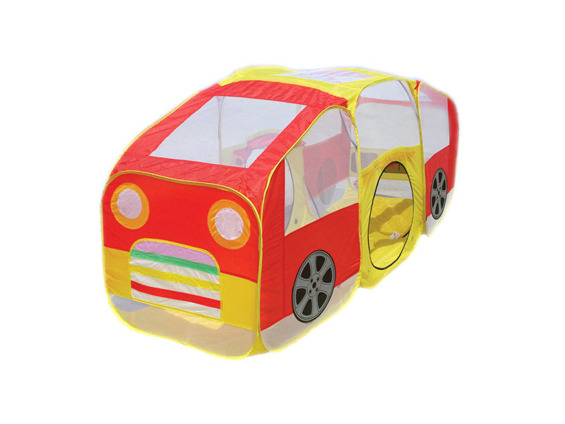car shape tent funny sports toy tent play set