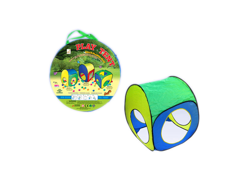 Tent toy tent play set funny sports toy