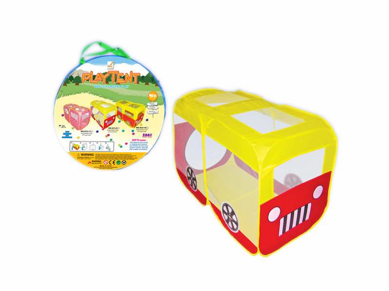 Tent play set Tent toy Ball tent