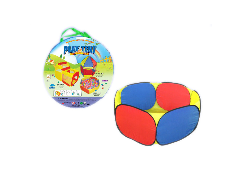 Children tent funny sports toy Tent play set