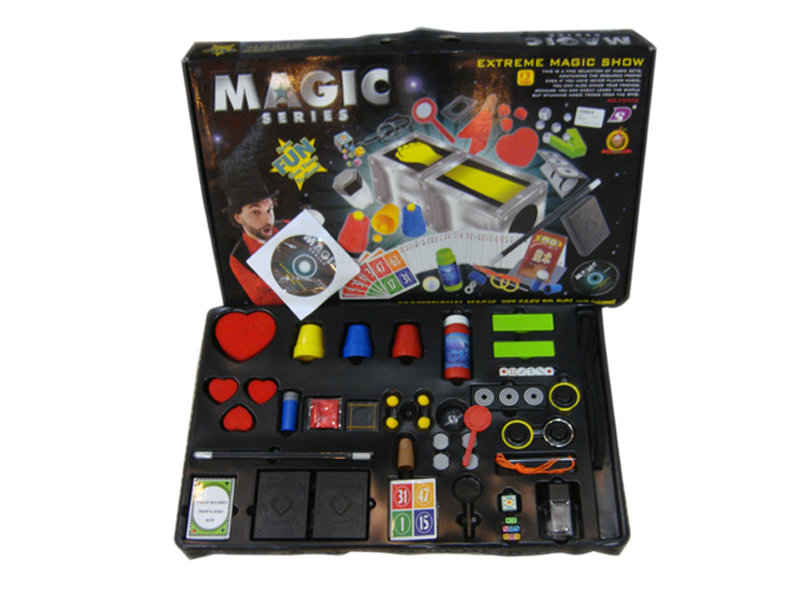 Magic toy set funny game toy Magic?suit