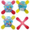EVA boomerang frisbee toy outdoor toy