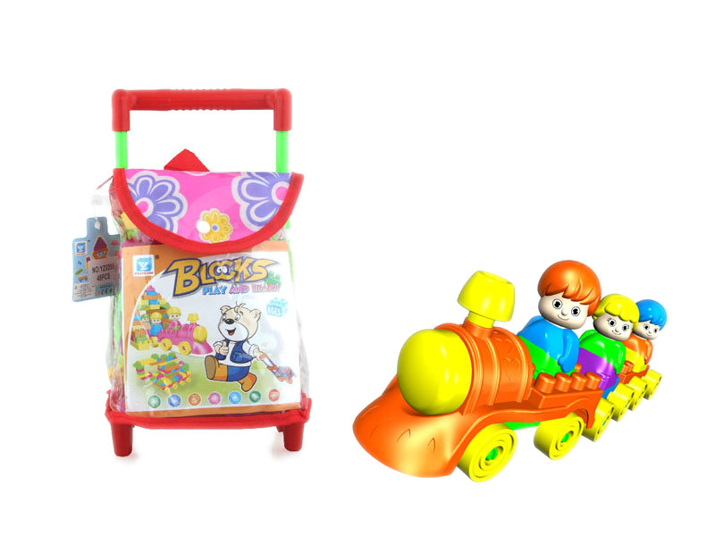 Blocks toy plastic blocks funny toy