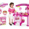 Kitchen set plastic kitchen toy house pretend toy