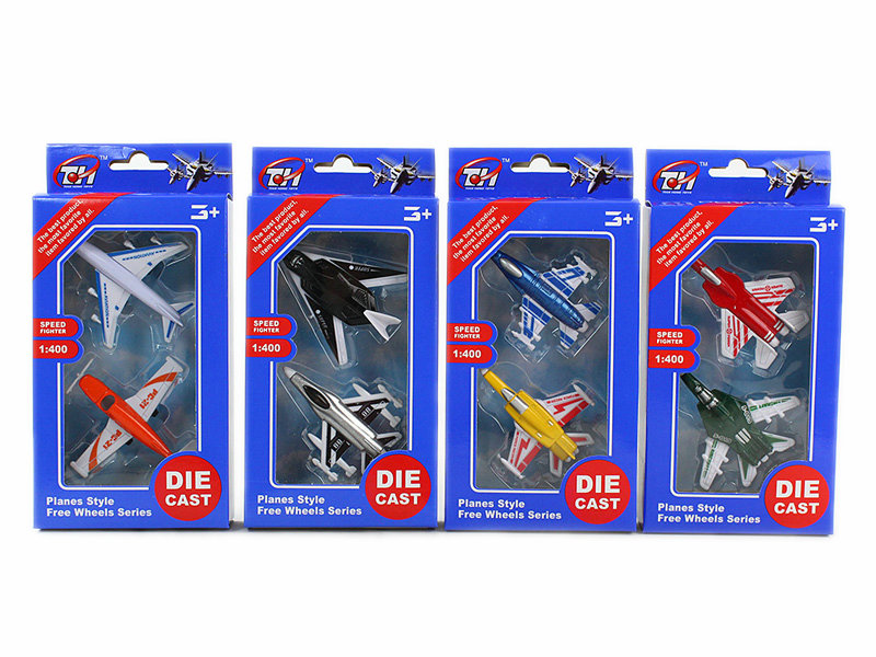 aircraft toy free wheel toy metal toy