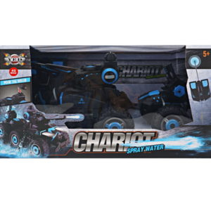 chariot toy cute toy vehicle toy
