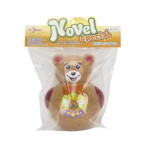 bear tumber animal toy funny toy