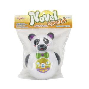 panda tumber cartoon toy animal toy