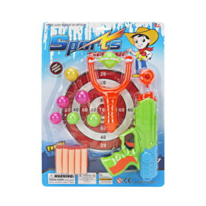 catapult toy shooting toy outdoor toy