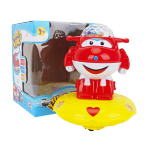 cute cartoon toy universal toy battery option toy