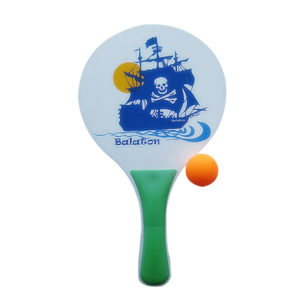cute racket outdoor toy sport toy