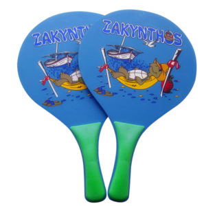 cute rackets sporting toy funny toy