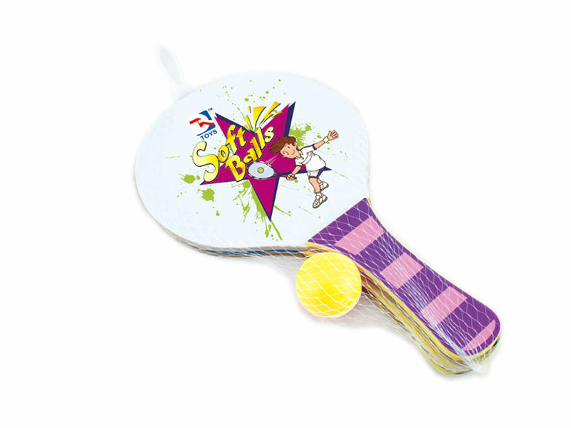star racket sporting toy funny toy