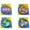 cute frisbee toy sporting toy outdoor toy