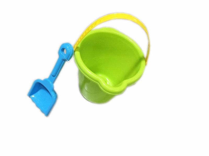 bucket toy beach toy plastic toy