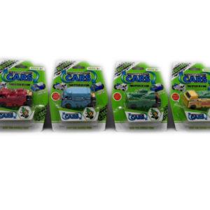 deformation car toy cute toy plastic toy