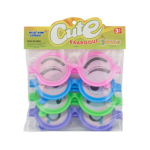cute glasses toy plastic toy interesting toy