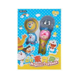 microphone toy deraemon toy flashing toy