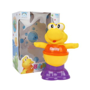 frog toy bath toy animal toy