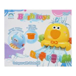 bath set toy cartoon toy cute toy