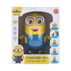 minions toys cartoon toy battery option toy